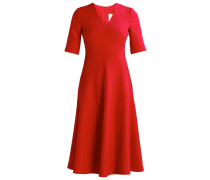 VIVI Cocktailkleid / festliches Kleid roca red