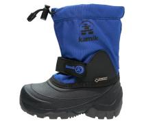 WATERBUG 5G Snowboot / Winterstiefel blue