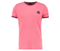 STORK - T-Shirt basic - hibiscus