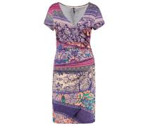 AVELINA - Jerseykleid - violet