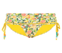 BikiniHose yellow