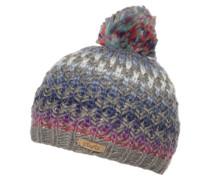 NICOLE Mütze heather grey