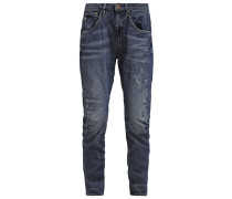 GStar ARC 3D LOW BOYFRIEND Jeans Relaxed Fit halton denim
