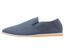 DOMI - Slipper - navy blue