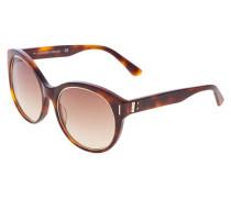 Sonnenbrille tortoise