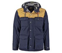 HEMLOCK Winterjacke eclipse navy