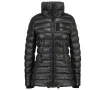 GStar WHISTLER SLIM COAT Winterjacke black