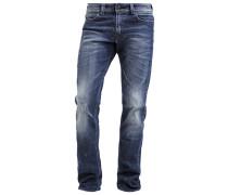 BROZ Jeans Straight Leg darkiz