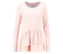 VIOFFICIEL - Langarmshirt - rose dust