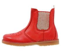 Stiefelette rosso