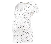 FAY TShirt print white