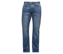Jeans Straight Leg blue