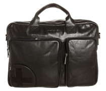 JONES Notebooktasche black
