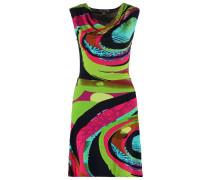 VALERIA Jerseykleid multicoloured