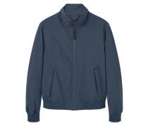 TAPE Leichte Jacke blue