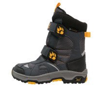 POLAR BEAR TEXAPORE Snowboot / Winterstiefel burly yellow