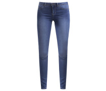 VMFLEXIT Jeans Slim Fit medium blue denim