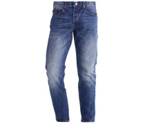 ROY Jeans Relaxed Fit stone blue denim