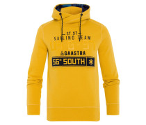 POLARIS Sweatshirt yellow