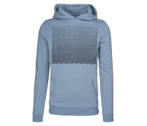 INGO Sweatshirt faded blue melange