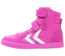 SLIMMER STADIL Sneaker high rose violet