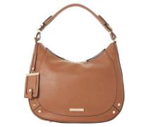 DATALIE - Handtasche - brown