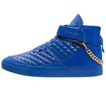 HAMACHI Sneaker high parigian blue/gold