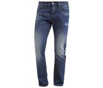 MATT Jeans Straight Leg blue denim
