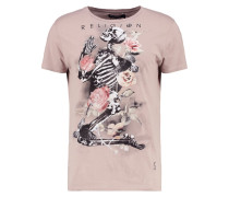 PRAY - T-Shirt print - ashes of roses