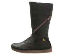 RICE FIELD Stiefel black