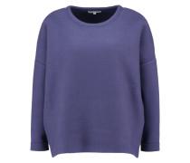 PELMO - Strickpullover - violet blue