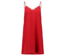 VALENTINE - Nachthemd - rouge goji