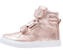 STADIL Sneaker high copper