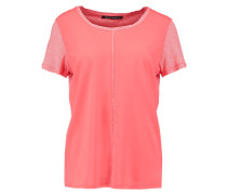 BEAUTY Bluse coral