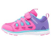 SPIRIDON FIT - Sneaker low - pink/lila/türkis