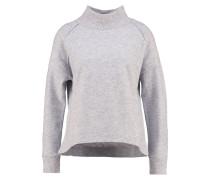 GANIMETE - Strickpullover - light grey