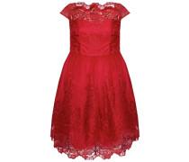 DIONE Cocktailkleid / festliches Kleid red