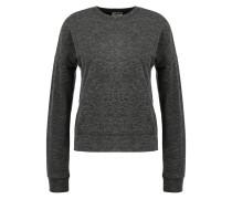 VMNORA Sweatshirt dark grey melange