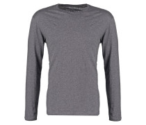 BEST Langarmshirt charcoal heather