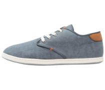 CHUCKER - Sneaker low - navy/white