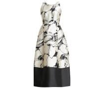 Cocktailkleid / festliches Kleid black/cream