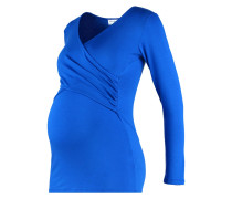 FIONA - Langarmshirt - blue roy