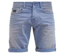 LUTHOR Jeans Shorts blue