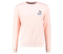 REGULAR FIT Sweatshirt pink