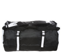BASE CAMP S Reisetasche black/white