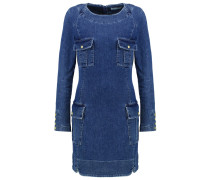 Jeanskleid denim blue