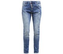 MIRA Jeans Slim Fit light indigo sporty