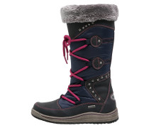 Snowboot / Winterstiefel navy
