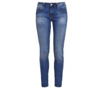 ADRIANA Jeans Slim Fit deep shadded
