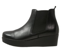 GALAXY Ankle Boot negro